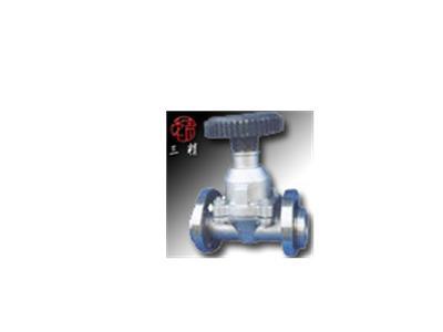 GM系列高真空隔千幻膜阀 三精制造(GM系列)