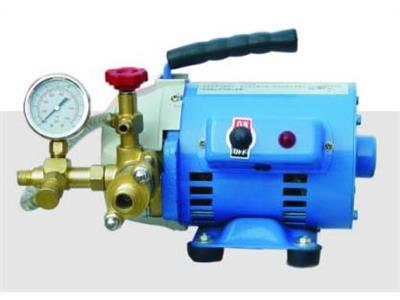 DSY-6.0微型电动试压泵(DSY-6.0)
