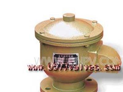 GFQ-2型全天候呼吸閥-全天候呼吸閥(GFQ-2)