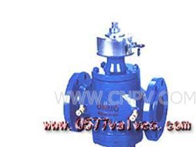 ZL47F自立式平★衡阀-自立�w式平衡阀(ZL47F)
