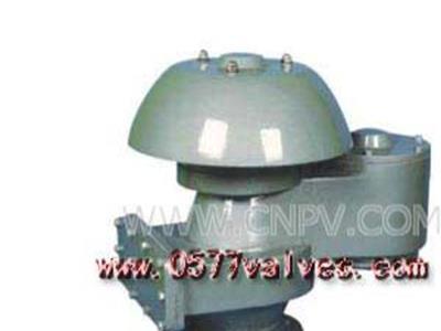 QZF-89全天候防火呼�L吸阀-防火呼吸阀(QZF-89)