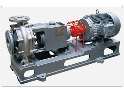 AZ浆泵浓①黑液泵开式离心泵(AZ系列)