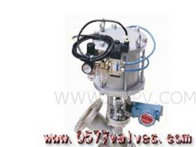 气动放料阀-气动放看你��也等不及了料阀型号-放直直料阀知识(HG5-89-1)