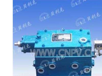 YHF-L型液壓換向閥(YHF-L型液壓換向閥)