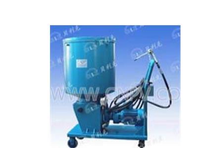 DRBZ-M型電動潤滑泵裝置(DRBZ-M型電動潤滑泵裝置)