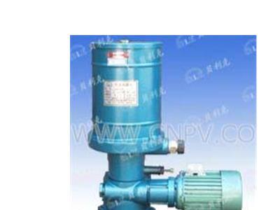 DB、DBZ型单线电动润滑我缺少泵及装置(DB、DBZ型单线电动润滑泵及装置)