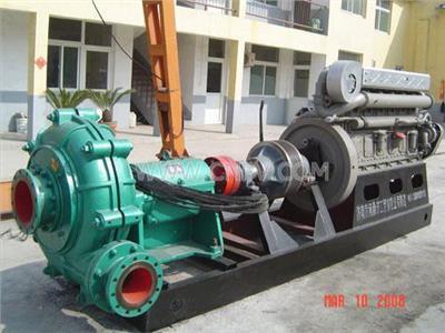 NS大型吸沙泵(NS)