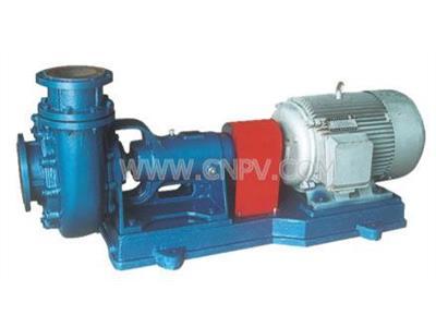 尾矿泵,矿渣泵,矿渣泵,粉煤灰泵(UHB)