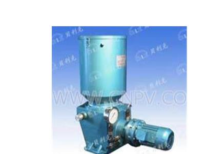 DRB-M(P)型电动润滑泵(DRB-M(P)型电动润滑泵)