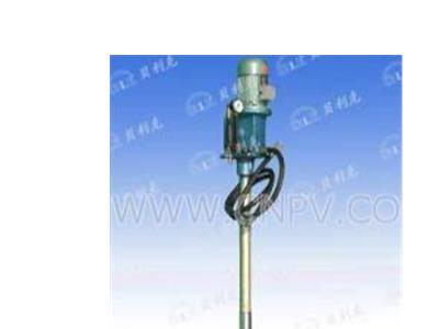 DJB-V70型电动加油泵(DJB-V70型电动加油泵)