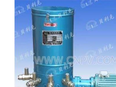ZB-14型多点润一股��大滑泵(ZB-14型多点润滑泵)