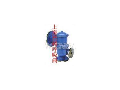 带接管回收呼吸阀(HXF)