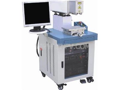 半导体端面泵激光打标机(OK-BDT12D)