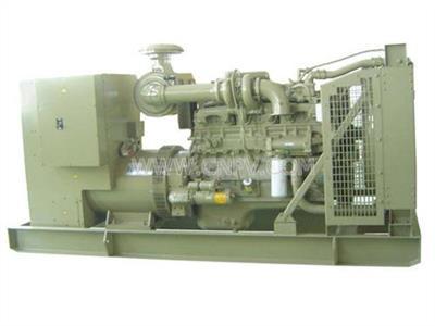柴油发电机组、柴油引擎、发电机(0)