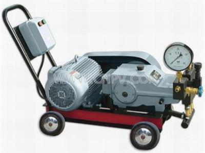 电动试压泵(3D-SY)