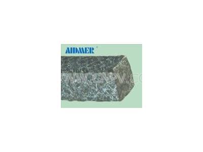 浸四氟石墨盘根 膨胀石墨盘根 增强石墨盘(Aidmer76-022A)