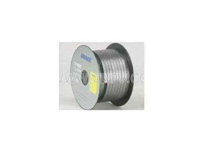 高碳纤维盘根 密封件盘根 盘根 四氟盘根(Aidmer 76-042)