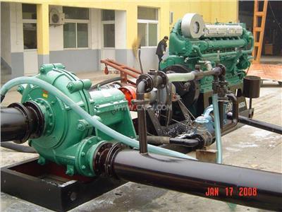 排沙泵 排泥 泥漿泵 泥沙(NS)