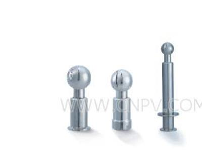 卫生级旋转清洗球(20-150mm)