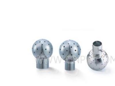 卫生级固定喷雾清洗球(20-150mm)