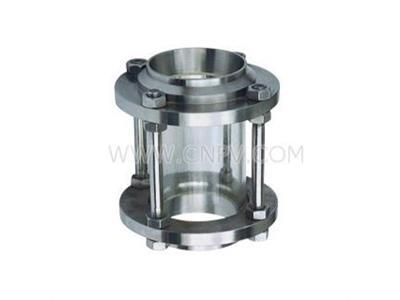 卫生级焊接视镜,不锈钢视镜(20-150mm)
