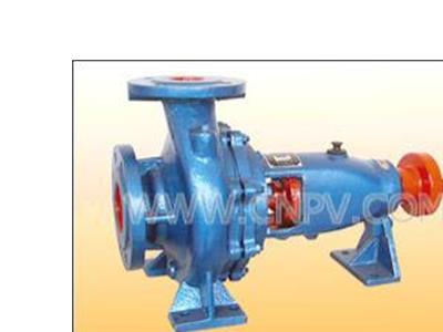 IRBT型保溫離心泵(IPBP)