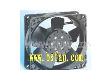 德国EBM全金属散热风机W2G115(W2G115-AG71-09)