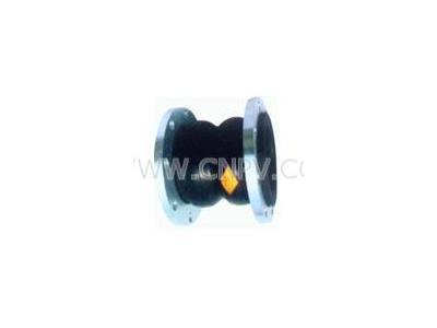 JDG-A型双球可曲挠橡胶�接头(规格不同)