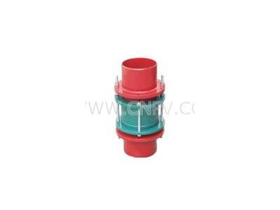 SSJB-3型压盖式伸缩接头(规格不同)