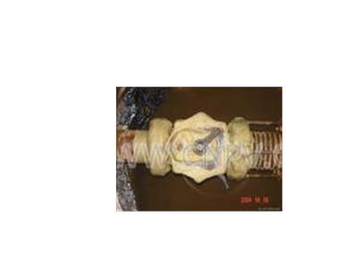 法兰阀门管件设备防腐胶带-中油海泰(13802173080)