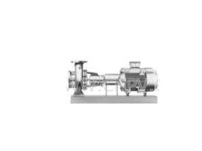 ALLWEILER熱媒泵(NTT32-160;NTT40-160;)