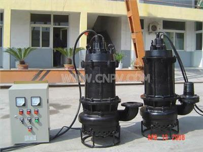 3寸抽沙泵,4寸抽沙泵,6寸潛水抽沙泵(NSQ)