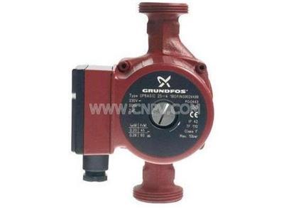 格兰富水泵(UPBasic25-6)