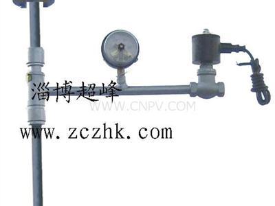 ZPB型气、水两用喷射任务泵(自动型)