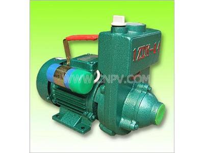 自吸泵/清水泵/家用泵/增压泵(ZDK)