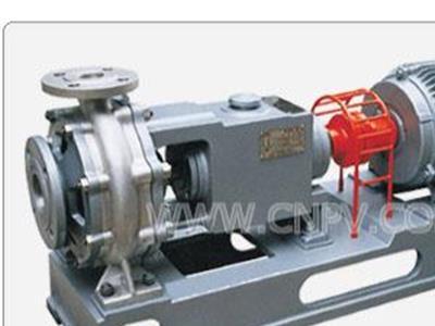 AZ濃黑液泵鹵水泵白水泵鹽泥泵紙漿泵(AZ150-125-250)