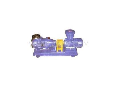IRBP单级单吸保温泵(IRBP)