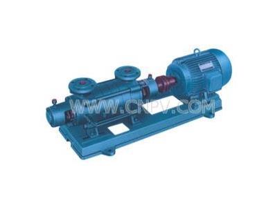 GC型鍋爐給水泵(GC)