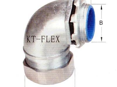 锌合金镀锌接头(LTCD)