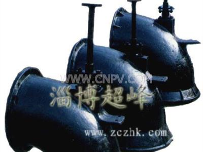ZPB型气、水两用喷射泵(手动型)