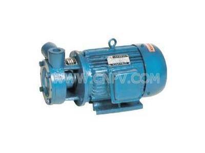 1W型单吸先是一怔旋涡泵(1W型单吸旋涡泵)