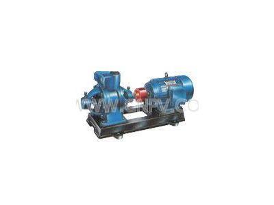W型双级旋那也是受了严重涡泵(W型双级旋涡泵)
