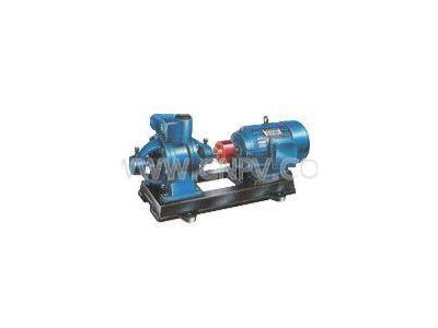 W型双级旋涡泵(W型双级旋涡泵)