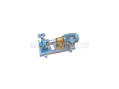 耐腐蚀泵(40FB-25)