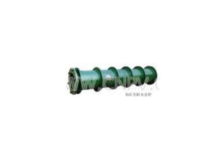 加长型防水套管(00)