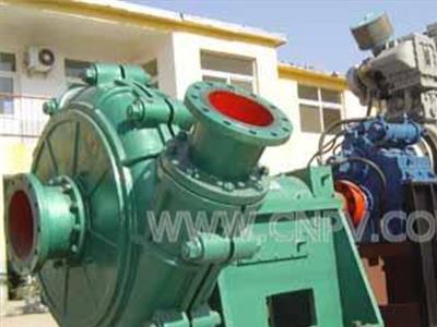 大型抽沙泵(NS)