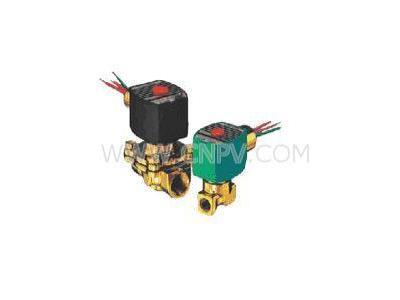 美國ASCO電磁閥(EF8210G106B)