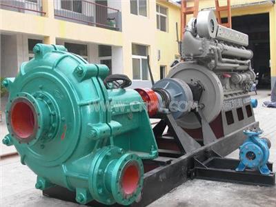 淘金泵 淘金機(NS)