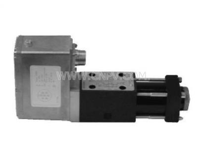 伺服比例阀,电液伺服阀(D633/D634/DXJ5/DXJ3)