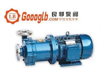 CQ型不锈钢防爆磁力♀泵(CQ型)